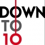 DOWN TO 10, LOGO