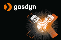GasDyn efficient engine