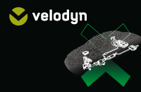 VeloDyn intelligent powertrain